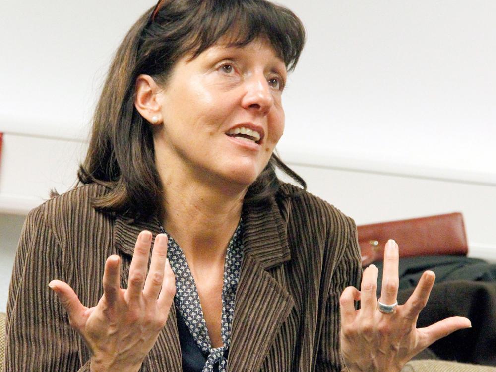 Jugendrichterin Kirsten Heisig