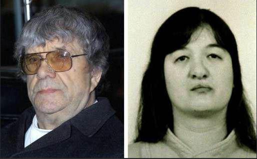 Agnes und András Pándy (Quelle 7sur7.be)