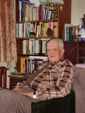 Andrzej M. Łobaczewski (Quelle: quantumfuture.net)