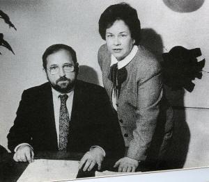 Bill u. Nancy Hamilton (consortiumnews.com)