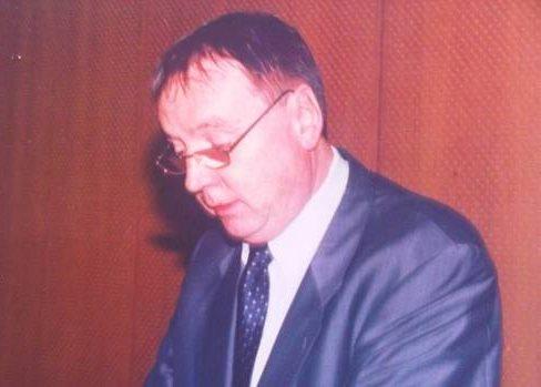 Franz Kröll, Chefermittler des BMI im Fall Kampusch